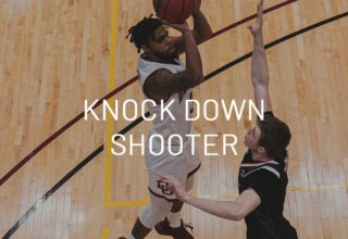 Knock Down Shooter